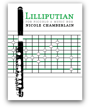 Lilliputian for piccolo and music box